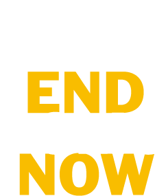 END POLIO NOW ロゴ